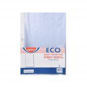 Noki Eco Poşet Dosya 100lü