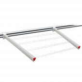 Perilla 57043 Alüminyum Balkon Çamaşır Askılığı Ek...