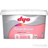 Dyo Tavan Boyası Beyaz 3.5 Kg