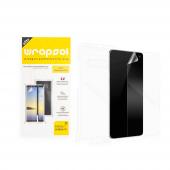 Wrapsol Samsung S10+ (Plus) Ön Arka Yan Ekran Koru...