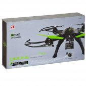 Drone Serıes Hd Kameralı Drone Lh X14c