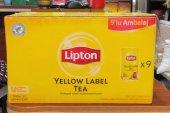 Lipton Yellow Label Dökme Çay 1 Kg X 9 Adet (1 Koli)