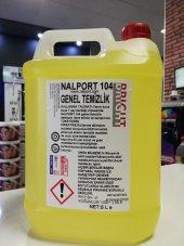 Yüzey Temizleyici Genel Temizlik Sıvısı Yellow Daisy 5 Lt.