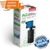 Aquawıng Akvaryum İç Filtre 6w 500l H Aq520f Aquawıng + Hediyeli