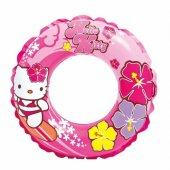 Hello Kitty 51cm Çocuk Can Simidi