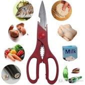 Multifonksiyonel Mutfak Makası Börek Ve Mutfak Makası