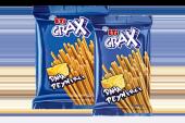 Crax Peynirli Çubuk Kraker 50 Gram 20 Adet
