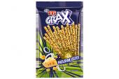 Crax Patlayan Lezzet Peynirli Soğanlı Çubuk Kraker 50 Gram 18 Adet