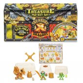Trr09000 Treasure X 3lü Sürpriz Paket 41511 Treasure X