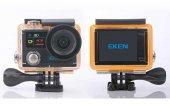 Eken H8r 4k Ultra Hd Wifi Aksiyon Kamerası