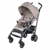 Chicco Liteway Top 3 Bebek Arabası Dark Beige
