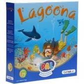 Pal Lagoona (4 Yaş Ve Üstü Eğitici Zeka Oyunu)...