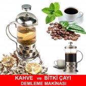 Kahve & Bitki Çayı Demleme Makinası 350 Ml