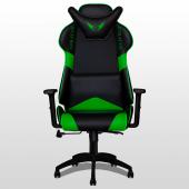 Calıtte Oyuncu Koltuğu Samuraı Serisi Yeşil