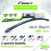 Valeo First Multiconnection Silecek 350 Mm 5 Aparatlı