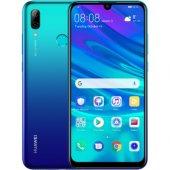 Huawei P Smart 2019 64 Gb Auora Mavi (İthalatçı Ga...
