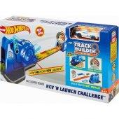 Hot Wheels Track Builder Limitsiz Macera Yarış Set...