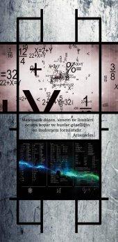 Matematik Kapı Giydirme 054