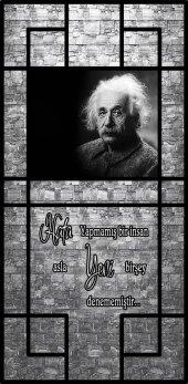 Einstein Kapı Giydirme 183