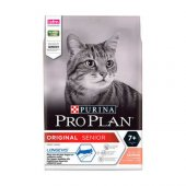 Proplan Adult +7 Somonlu Yaşlı Kuru Kedi Maması 3 Kg