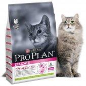 Proplan Delicate Hindili Kedi Maması 3 Kg