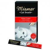 Miamor Cat Cream Kitten Cream 15g*6