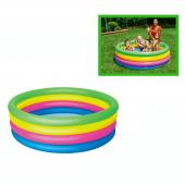 Renkli Şişme Çocuk Havuzu