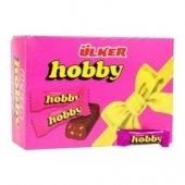 ülker Hobby Mini Çikolata Hediyelik İkramlık Çikol...