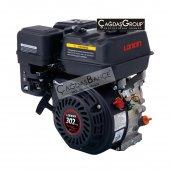 Loncin G300fa Yatay Milli Motor 10 Hp
