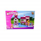 Peri Seti Lego