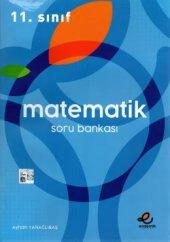 Endemik Yayınları 11. Sınıf Matematik Soru Bankası (Yeni)