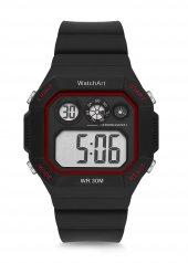 Watchart Unisex Dijital Kol Saati D220437
