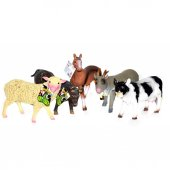 83100 Çiftlik Hayvanları