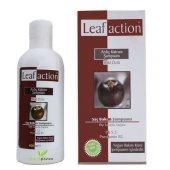 Leafaction Ardıç Katranı Şampuanı