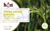 Hsn Altın Seri Pirinç Kepeği Sabunu 125 Gr