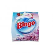 Bingo Toz Deterjan Erguvan Esintisi 1.5 Kg