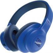 Jbl E55bt Wireless Kulaküstü Kulaklık Ct Oe Mavi...