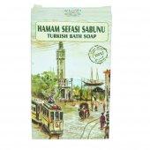 Hamam Sefası Sabunu İzmir 125gr
