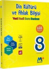 Martı Yayınları 8. Sınıf Lgs Din Kültürü Ve Ahlak ...