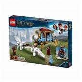 Lsh75958 Harry Potter Beauxbatons Arabası 430 Pcs 8 14 Yaş Lego