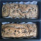 Helaliye Glutensiz Karabuğday Ekmeği 100 Greçka Ekşi Mayalı 1000 G