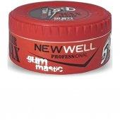 New Well Wax 5d Gum Mastic Professional 150 Ml