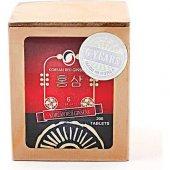 Orijinal Kore Red Ginseng 300 Mg 200 Tablet