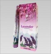 Tütsü Lavanta Kokusu Lavender 1 Adet 20 Çubuk