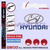 Hyundai İ30 Hybrid Silecek Takımı (2012 2016)