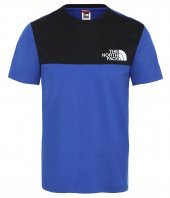The North Face M Himalayan S S Tee Nf0a3xycef11