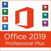 Office 2019 Pro Plus Dijital Lisans Anahtarı