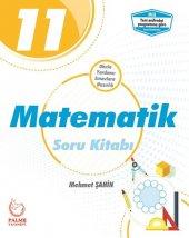 Palme 11.sınıf Matematik Soru Kitabı