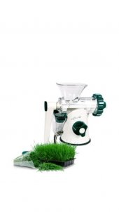 Healthy Juicer Live Enzyme Juicer Buğday Çimi Sıka...