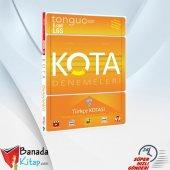 Tonguç Akademi 8.sınıf Kota Konu Taramaları Türkçe Kotası